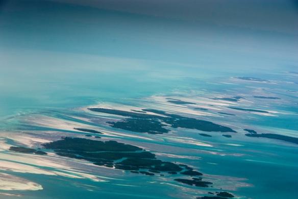 Ocean Islands